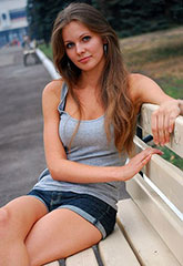 Regular Russian Woman 78